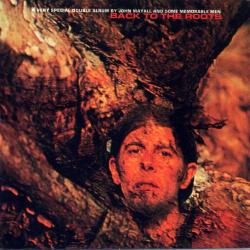 Back to the Roots, John Mayall