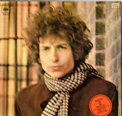 Bob Dylan. Blonde on Blonde