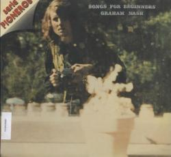 Songs for beginners. Graham Nash
